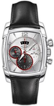 Швейцарские наручные  мужские часы Parmigiani PFC128-0000100