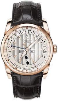Швейцарские наручные  мужские часы Parmigiani PFH227-1002600-HA1241