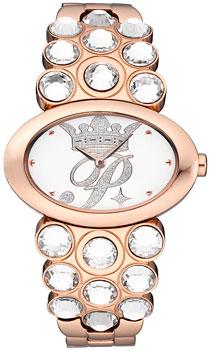 fashion наручные  женские часы Paris Hilton PH.12873MSR_01M. Коллекция Princess
