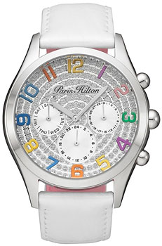 fashion наручные  женские часы Paris Hilton PH.13107JS_04. Коллекция Beverly