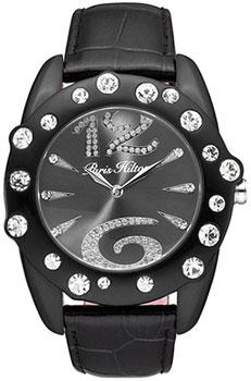 fashion наручные  женские часы Paris Hilton PH.13108MPB_02A. Коллекция Ice Glam