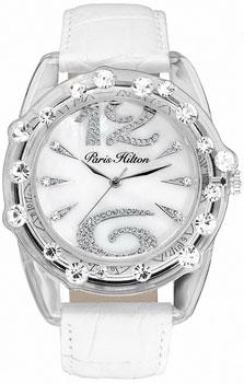 fashion наручные  женские часы Paris Hilton PH.13108MPCL_28. Коллекция Ice Glam
