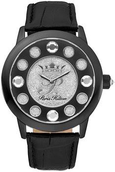 fashion наручные  женские часы Paris Hilton PH.13181JSB_02A. Коллекция Fame