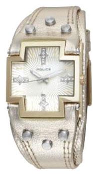 fashion наручные  женские часы Police PL.11598MSG_06. Коллекция Glory