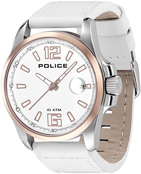 fashion наручные  мужские часы Police PL.12591JSSR_01. Коллекция Sport