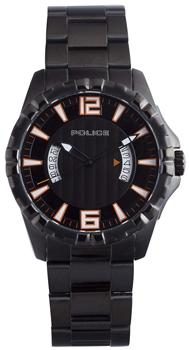 fashion наручные  мужские часы Police PL.12889JVSB_02M. Коллекция Sport