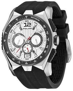 fashion наручные  мужские часы Police PL.12894JSSB_04. Коллекция Sport