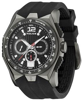fashion наручные  мужские часы Police PL.12894JSUB_02. Коллекция Sport