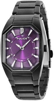 fashion наручные  женские часы Police PL.12895LSB_15M. Коллекция Octane