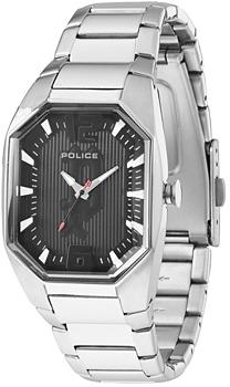 fashion наручные  женские часы Police PL.12895LS_02M. Коллекция Fashion