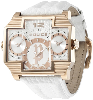 fashion наручные  мужские часы Police PL.13088JSR_04. Коллекция Fashion