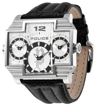 fashion наручные  мужские часы Police PL.13088JS_04. Коллекция Fashion
