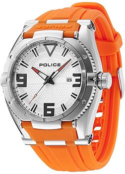 fashion наручные  мужские часы Police PL.13093JS_04A. Коллекция Sport