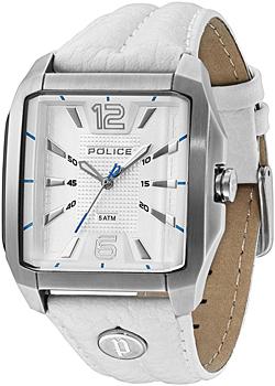 fashion наручные  мужские часы Police PL.13398JS_04. Коллекция Classic