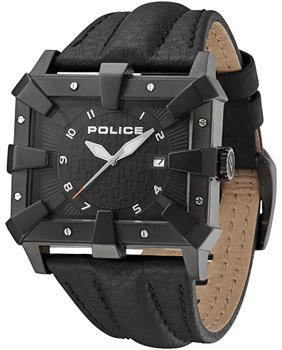 fashion наручные  мужские часы Police PL.13400JSB_02. Коллекция Fashion