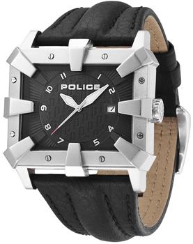 fashion наручные  мужские часы Police PL.13400JS_02. Коллекция Fashion