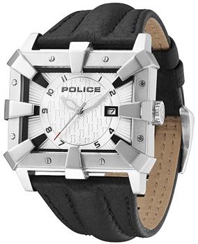 fashion наручные  мужские часы Police PL.13400JS_04. Коллекция Fashion