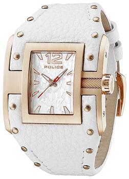 fashion наручные  мужские часы Police PL.13401JSR_04. Коллекция Fashion