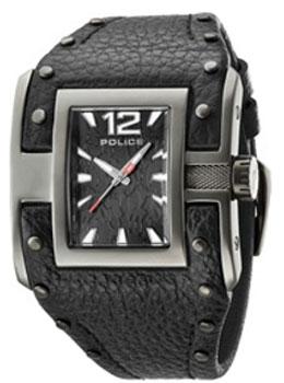 fashion наручные  мужские часы Police PL.13401JSU_02. Коллекция Avenger