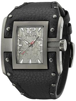 fashion наручные  мужские часы Police PL.13401JSU_61. Коллекция Fashion