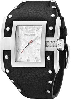 fashion наручные  мужские часы Police PL.13401JS_04. Коллекция Avenger