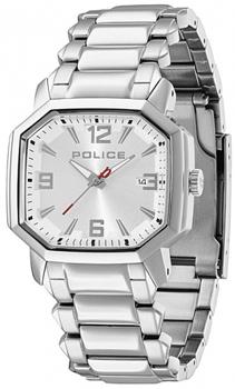fashion наручные  мужские часы Police PL.13402MS_04M. Коллекция Fashion