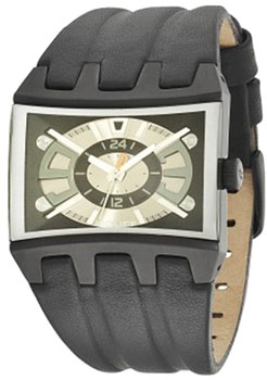 fashion наручные  мужские часы Police PL.13420JSB_02A. Коллекция Dimension