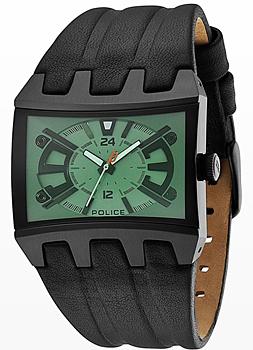 fashion наручные  мужские часы Police PL.13420JSB_05B. Коллекция Fashion