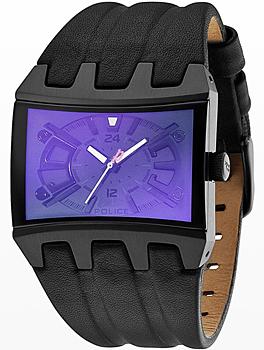fashion наручные  мужские часы Police PL.13420JSB_05C. Коллекция Fashion