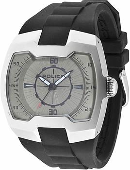 fashion наручные  мужские часы Police PL.13452JS_61. Коллекция Fashion