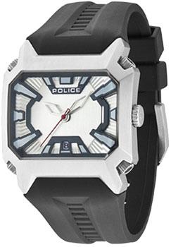 fashion наручные  мужские часы Police PL.13600JS_04. Коллекция Tornado
