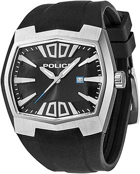 fashion наручные  мужские часы Police PL.13834JS_02. Коллекция Axis