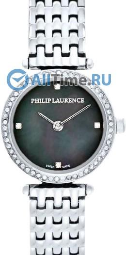 Женские наручные швейцарские часы в коллекции Circle-Oval Philip Laurence