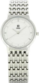 Швейцарские наручные  женские часы Cover PL42006.01. Коллекция Reflections