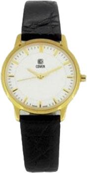 Швейцарские наручные  женские часы Cover PL42006.04. Коллекция Reflections