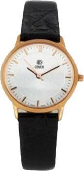 Швейцарские наручные  женские часы Cover PL42006.06. Коллекция Reflections