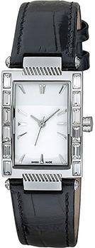 Швейцарские наручные  женские часы Cover PL42012.04. Коллекция Reflections