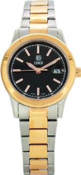 Швейцарские наручные  женские часы Cover PL42032.05. Коллекция Reflections