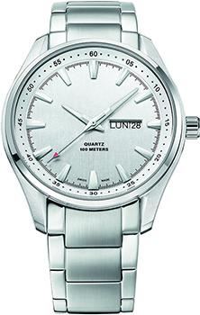 Швейцарские наручные  мужские часы Cover PL44027.02. Коллекция Gents