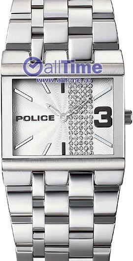 Женские наручные fashion часы в коллекции Fashion Police