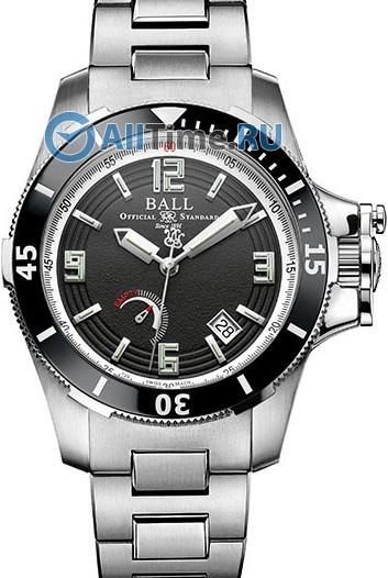 Мужские наручные швейцарские часы в коллекции Engineer Hydrocarbon BALL