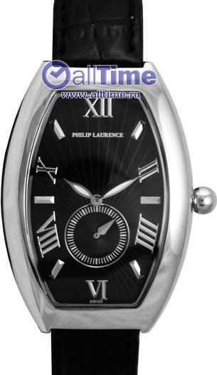 Женские наручные швейцарские часы в коллекции Barrel Philip Laurence