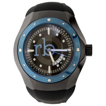 fashion наручные  мужские часы Rocco Barocco POW-1.11.1. Коллекция Gents