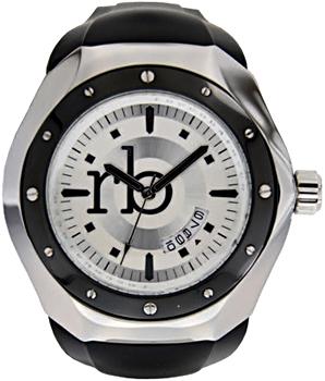 fashion наручные  мужские часы Rocco Barocco POW-1.2.3. Коллекция Gents