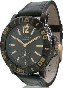 fashion наручные  женские часы Copha PREBLBLL. Коллекция Predator