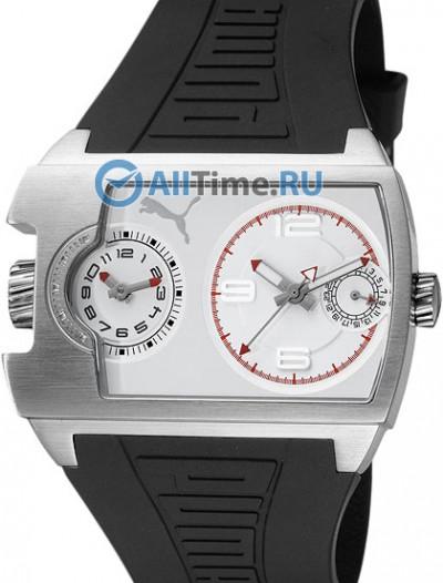 Мужские наручные fashion часы в коллекции Functions Puma