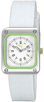 fashion наручные  женские часы Puma PU102562001. Коллекция Sport
