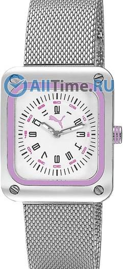 Женские наручные fashion часы в коллекции Sport Puma