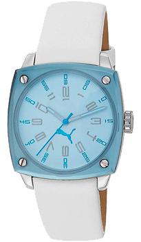 fashion наручные  женские часы Puma PU102592001. Коллекция Sport