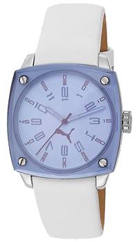 fashion наручные  женские часы Puma PU102592005. Коллекция Sport